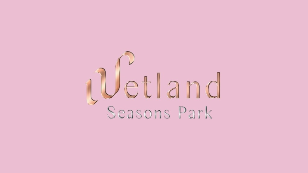 Wetland Lot No.34 發展項目 Wetland Lot No.34 Development